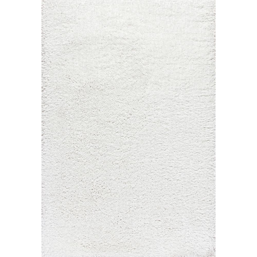 Dynamic Rugs 88601-100 Forte 10 Ft. X 14 Ft. Rectangle Rug in White