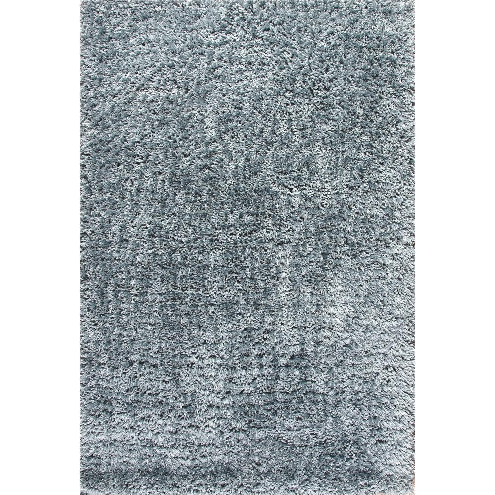 Dynamic Rugs 88601-401 Forte 10 Ft. X 14 Ft. Rectangle Rug in Teal