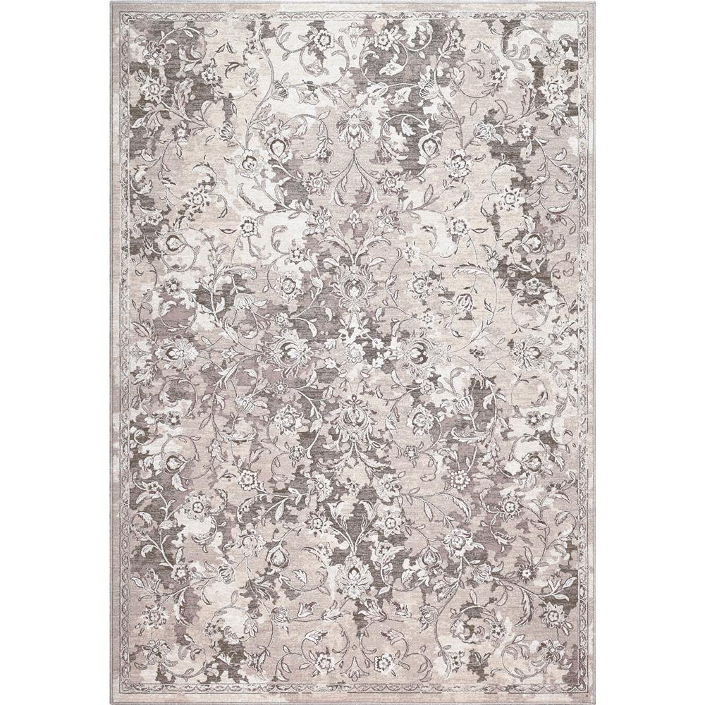 Dynamic Rugs 96902 6555 Fresco 2 Ft. X 3 Ft. 11 In. Rectangle Rug in Beige/Taupe