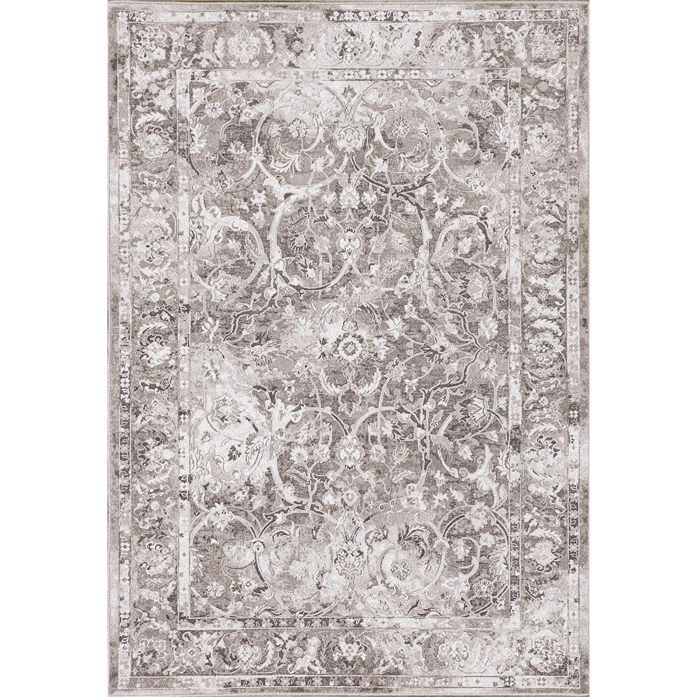 Dynamic Rugs 96903 6555 Fresco 2 Ft. X 3 Ft. 11 In. Rectangle Rug in Beige/Taupe
