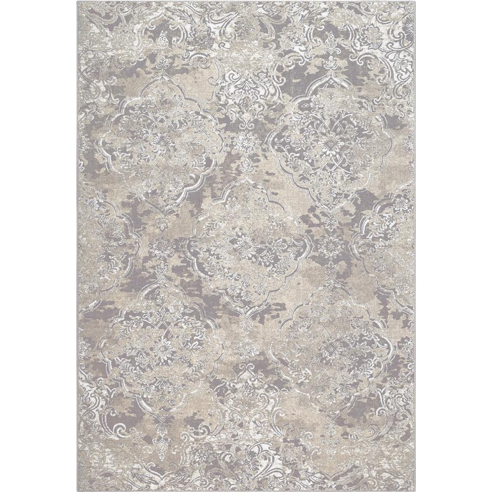 Dynamic Rugs 96922 6555 Fresco 2 Ft. X 3 Ft. 11 In. Rectangle Rug in Beige/Taupe
