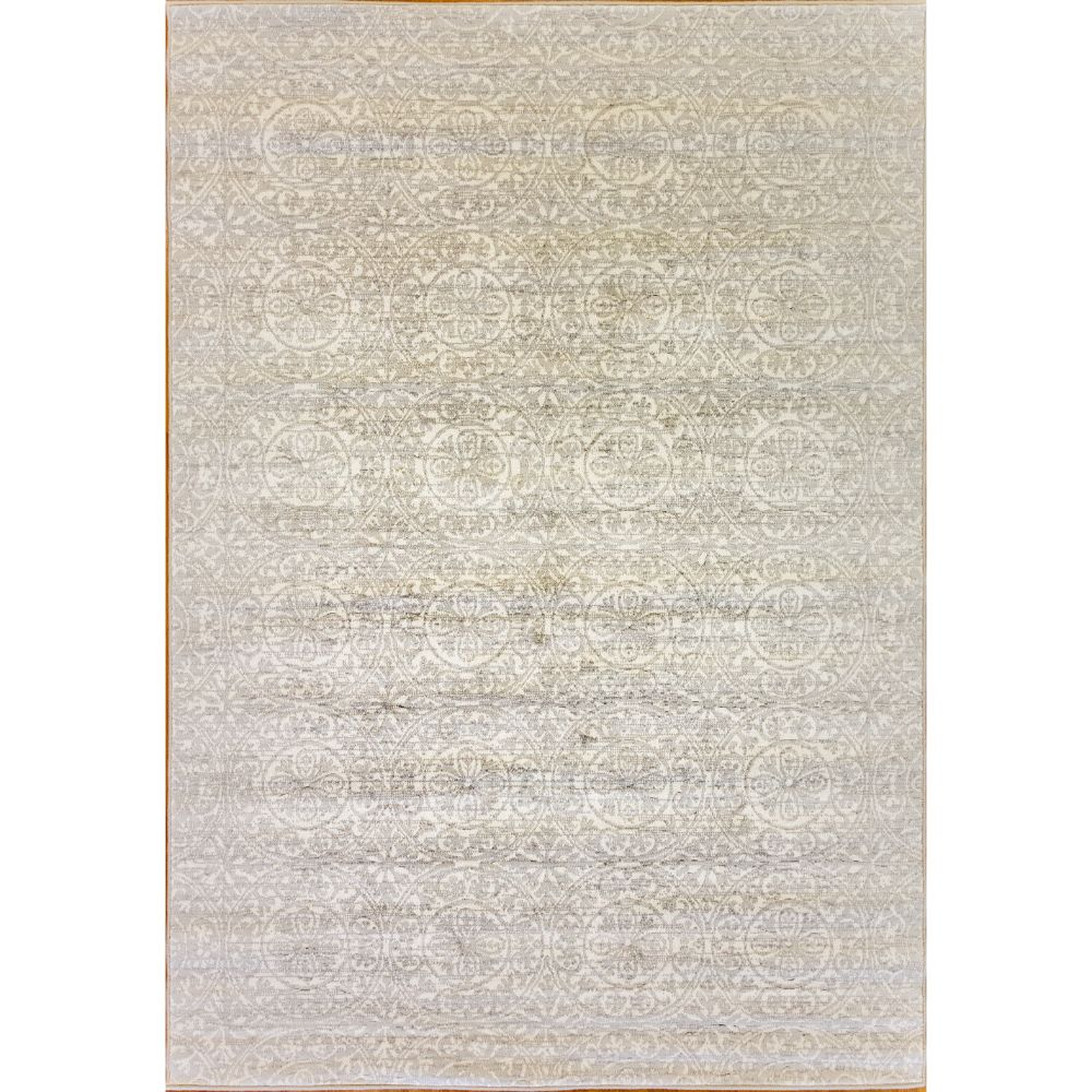 Dynamic Rugs 12148-902 Imperial 2 Ft. X 3 Ft. 11 In. Rectangle Rug in Grey