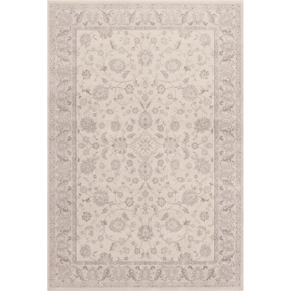 Dynamic Rugs 619-200 Imperial 2 Ft. X 3 Ft. 11 In. Rectangle Rug in Cream