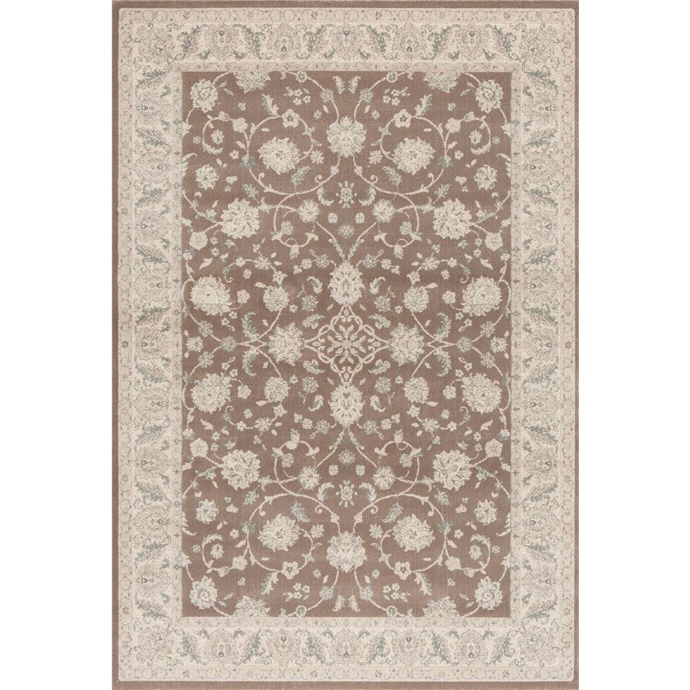 Dynamic Rugs 619-990 Imperial 2 Ft. X 3 Ft. 11 In. Rectangle Rug in Brick