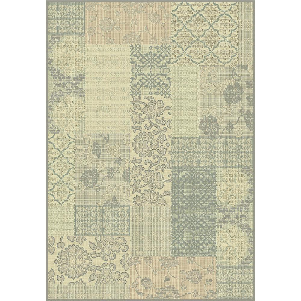 Dynamic Rugs 621-500 Imperial 2 Ft. X 3 Ft. 11 In. Rectangle Rug in Multi