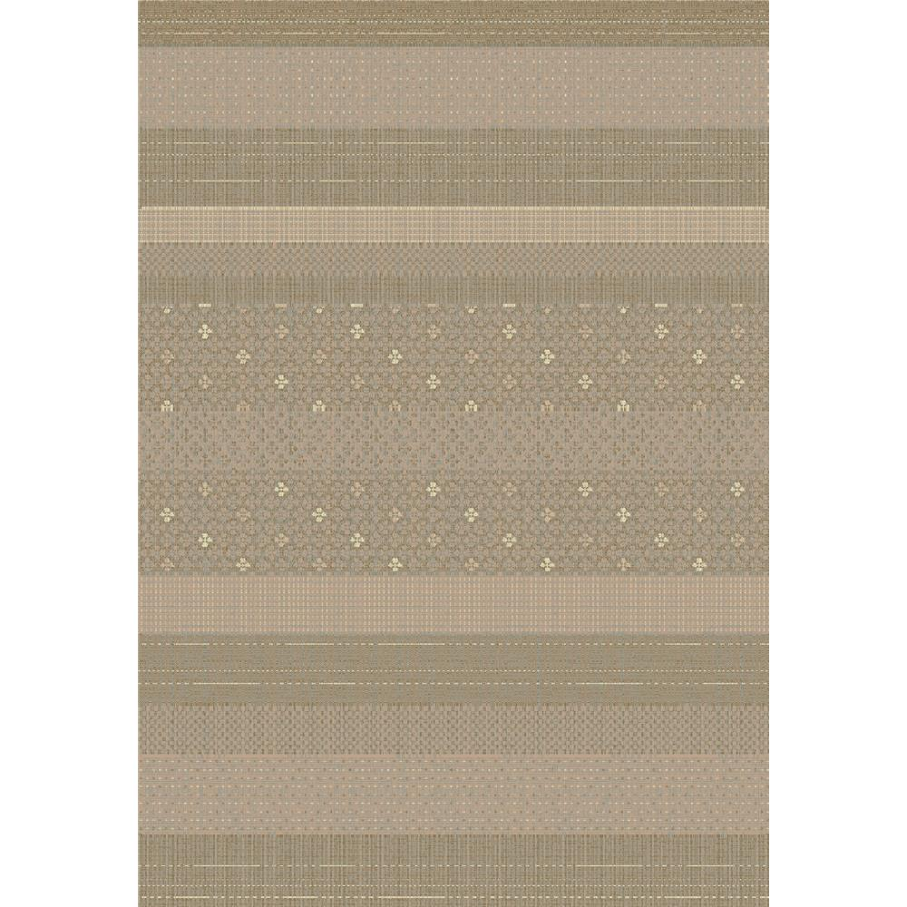 Dynamic Rugs 623-200 Imperial 2 Ft. X 3 Ft. 11 In. Rectangle Rug in Taupe