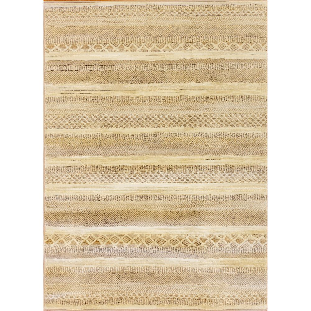 Dynamic Rugs 64217-6575 Imperial 2 Ft. X 3 Ft. 11 In. Rectangle Rug in Cream