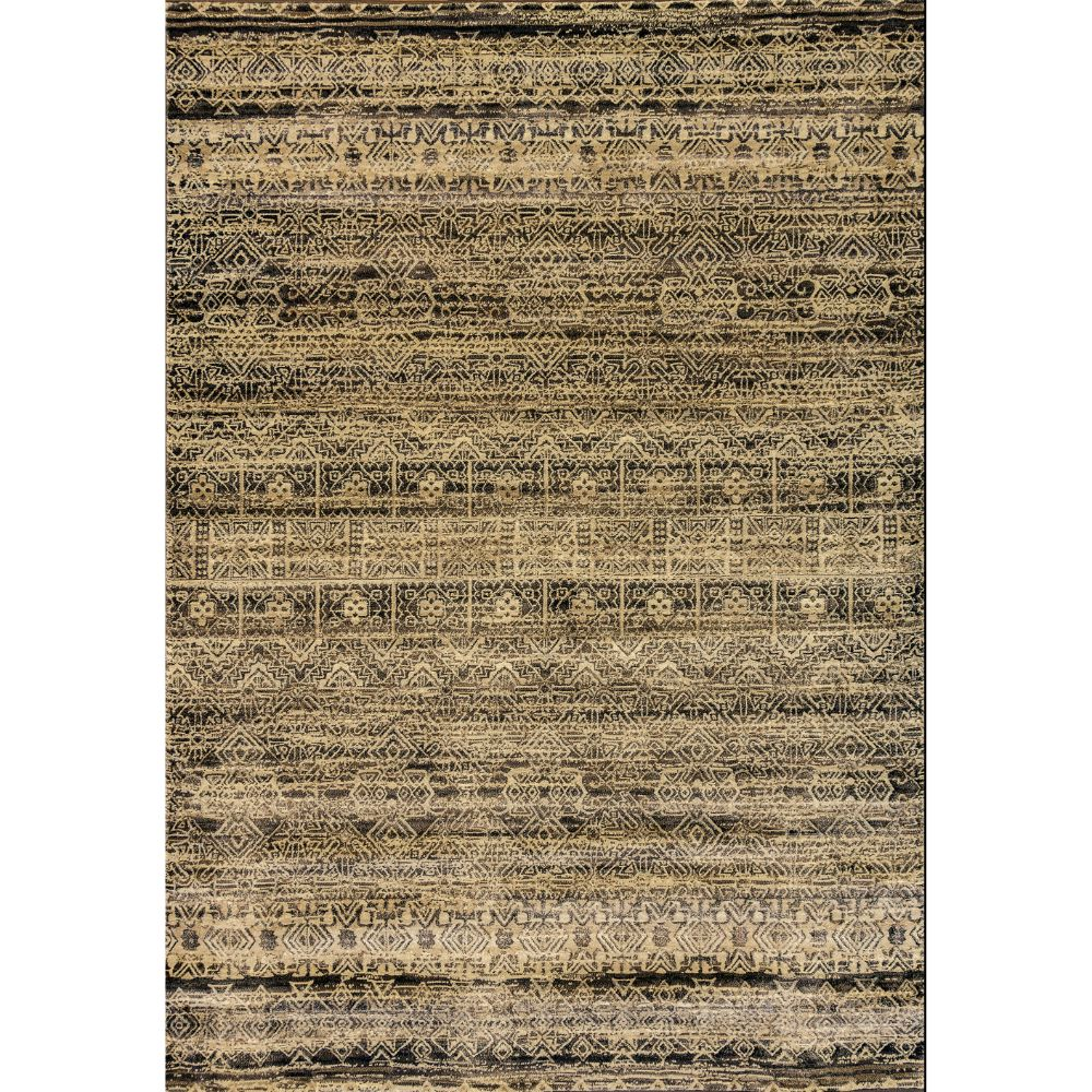Dynamic Rugs 68331-6363 Imperial 2 Ft. X 3 Ft. 11 In. Rectangle Rug in Grey