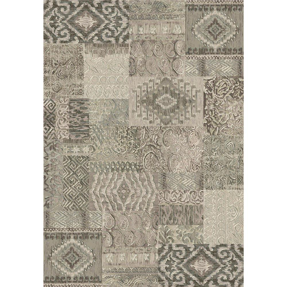 Dynamic Rugs 73292-6454 Imperial 2 Ft. X 3 Ft. 11 In. Rectangle Rug in Multi