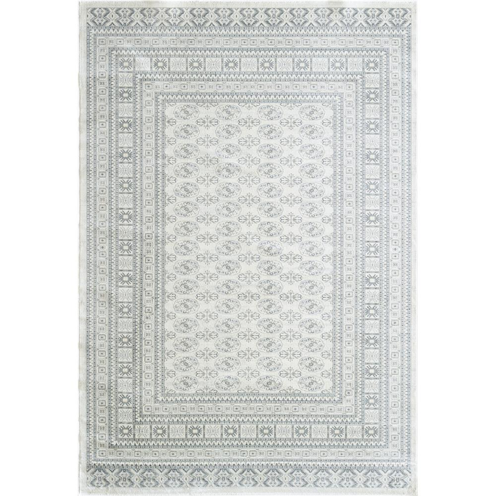 Dynamic Rugs 7250 116 Isfahan 9 Ft. 2 In. X 12 Ft. 10 In. Rectangle Rug in Cream