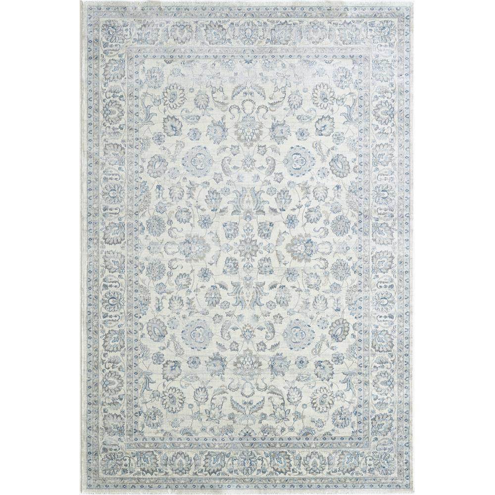 Dynamic Rugs 7254 119 Isfahan 9 Ft. 2 In. X 12 Ft. 10 In. Rectangle Rug in Cream