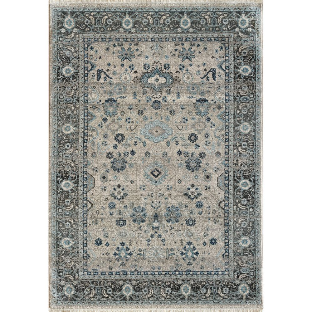 Dynamic Rugs 6881 110 Juno 3 Ft. 11 In. X 5 Ft. 7 In. Rectangle Rug in Beige