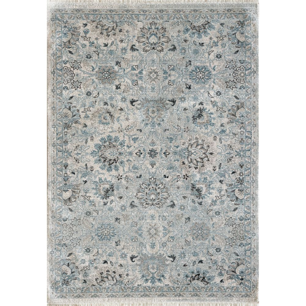 Dynamic Rugs 6883 100 Juno 3 Ft. 11 In. X 5 Ft. 7 In. Rectangle Rug in Cream