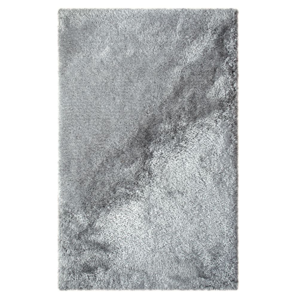 Dynamic Rugs  4201-900 Luxe 3 Ft. X 5 Ft. Rectangle Rug in Ice