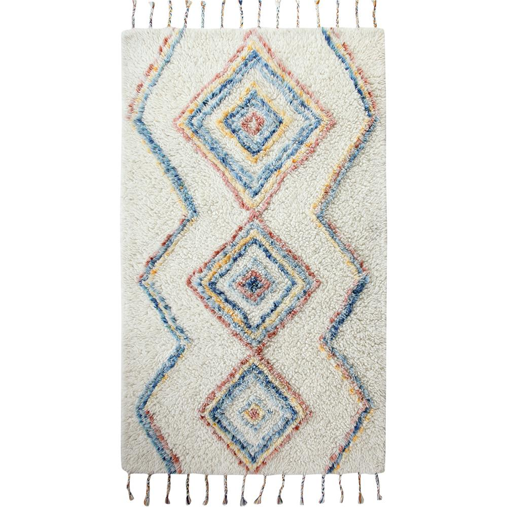 Dynamic Rugs  68330-999 Metro 3 Ft. X 5 Ft. Rectangle Rug in Multi