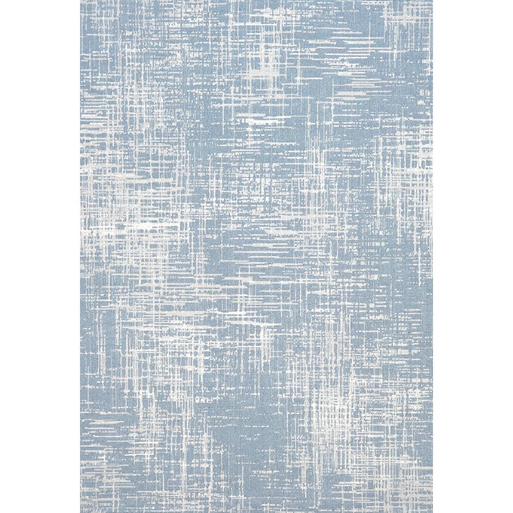 Dynamic Rugs  12189-505 Mysterio 2 Ft. X 3 Ft. 11 In. Rectangle Rug in Blue