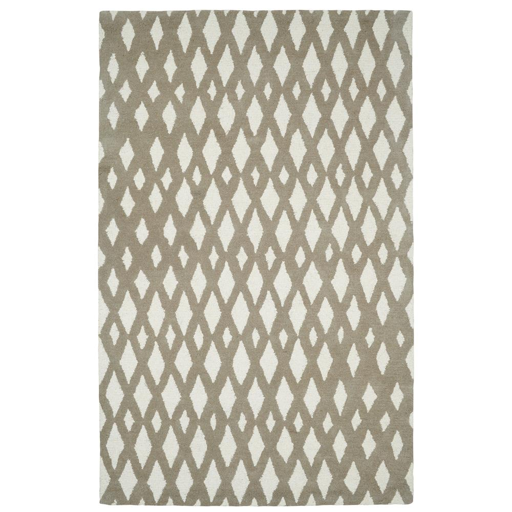 Dynamic Rugs 5574-201 Palace 2 Ft. X 4 Ft. Rectangle Rug in Beige/Ivory