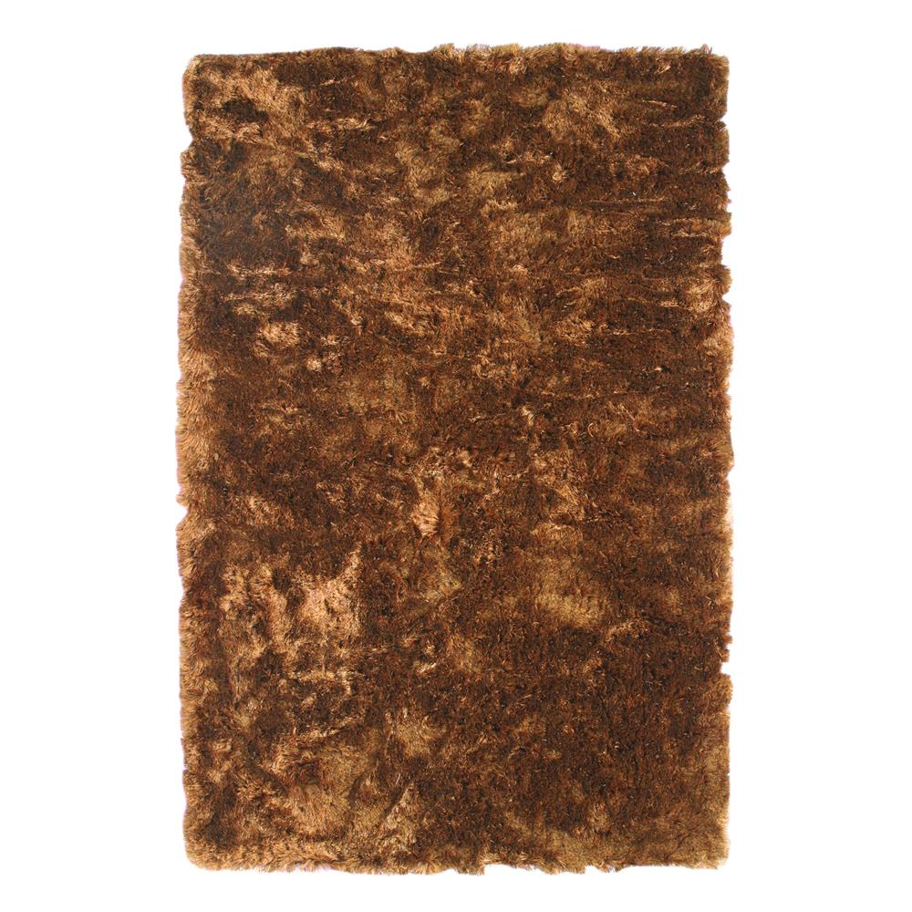 Dynamic Rugs 2400-200 Paradise 3 Ft. X 5 Ft. Rectangle Rug in Rust