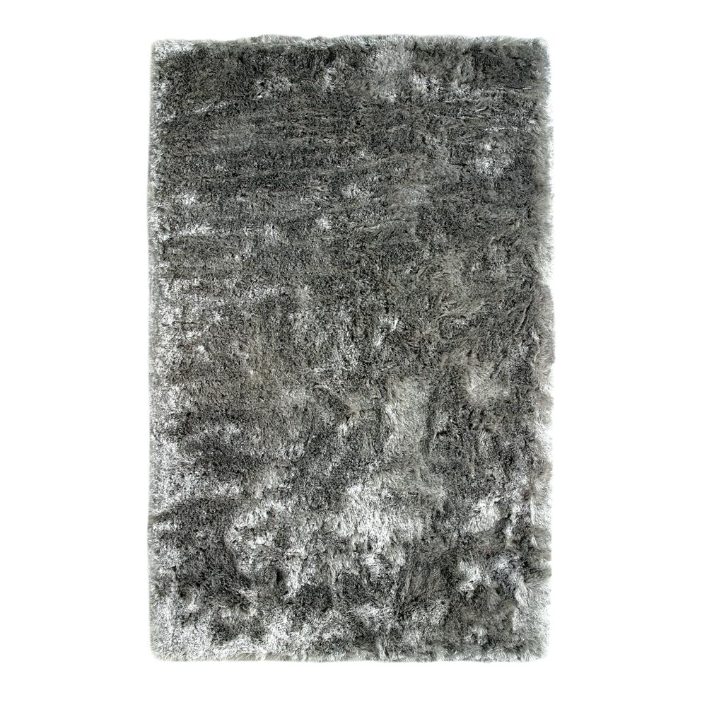 Dynamic Rugs 2400-990 Paradise 10 Ft. X 14 Ft. Rectangle Rug in Dark Silver