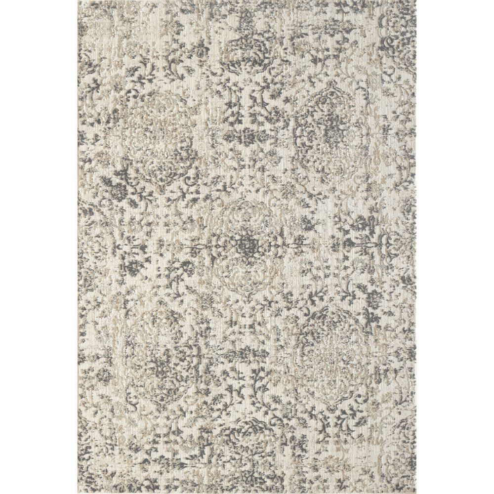 Dynamic Rugs  27030-180 Quartz 2 Ft. X 3 Ft. 11 In. Rectangle Rug in Beige