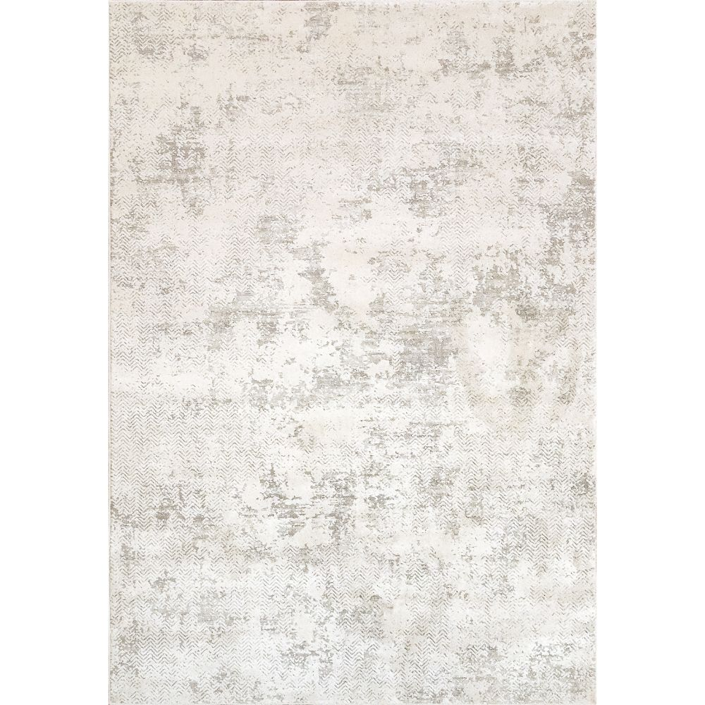 Dynamic Rugs 27061 Quartz 9 Ft. 2 In. X 12 Ft. 10 In. Rectangle Rug in Ivory