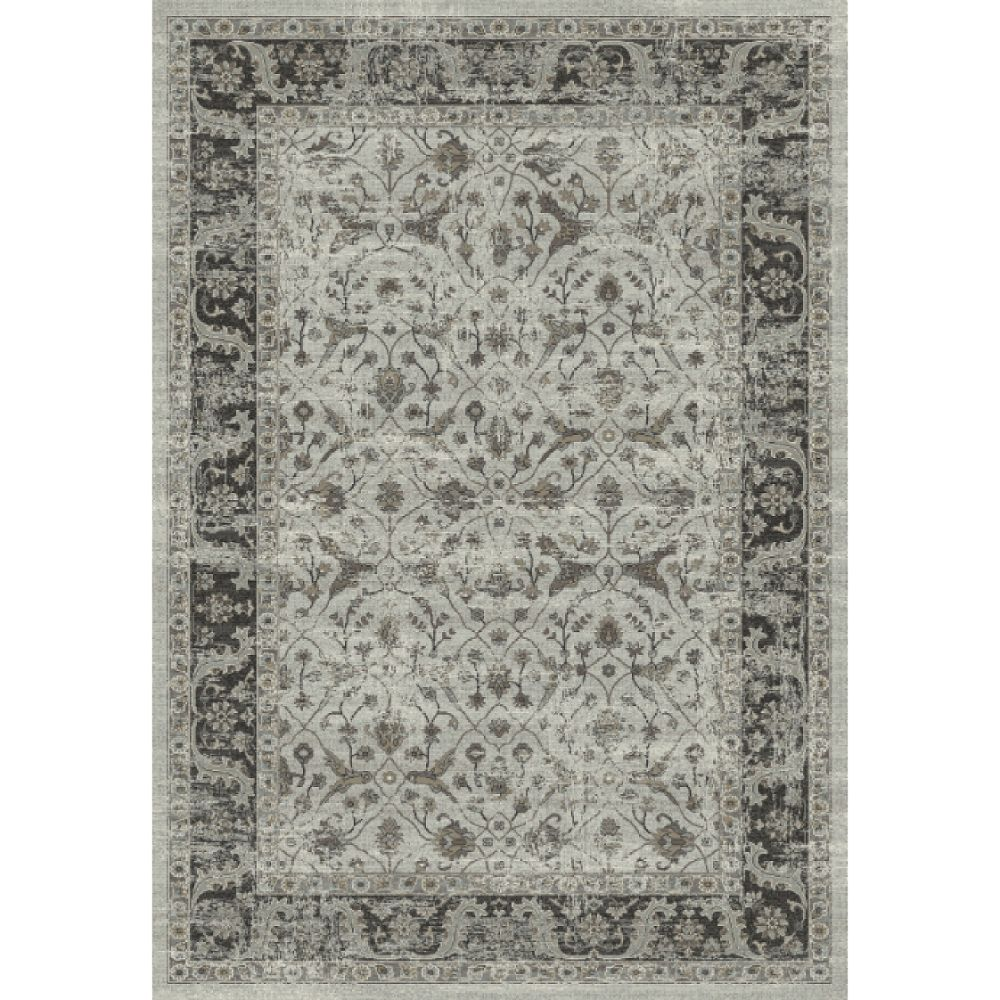 Dynamic Rugs 88911-5979 Regal 2 Ft. X 3 Ft. 5 In. Rectangle Rug in Grays