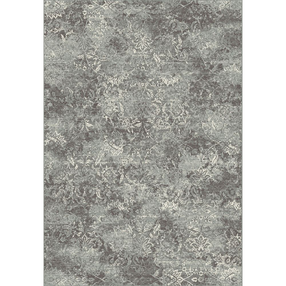 Dynamic Rugs 89536-5969 Regal 2 Ft. X 3 Ft. 5 In. Rectangle Rug in Grays