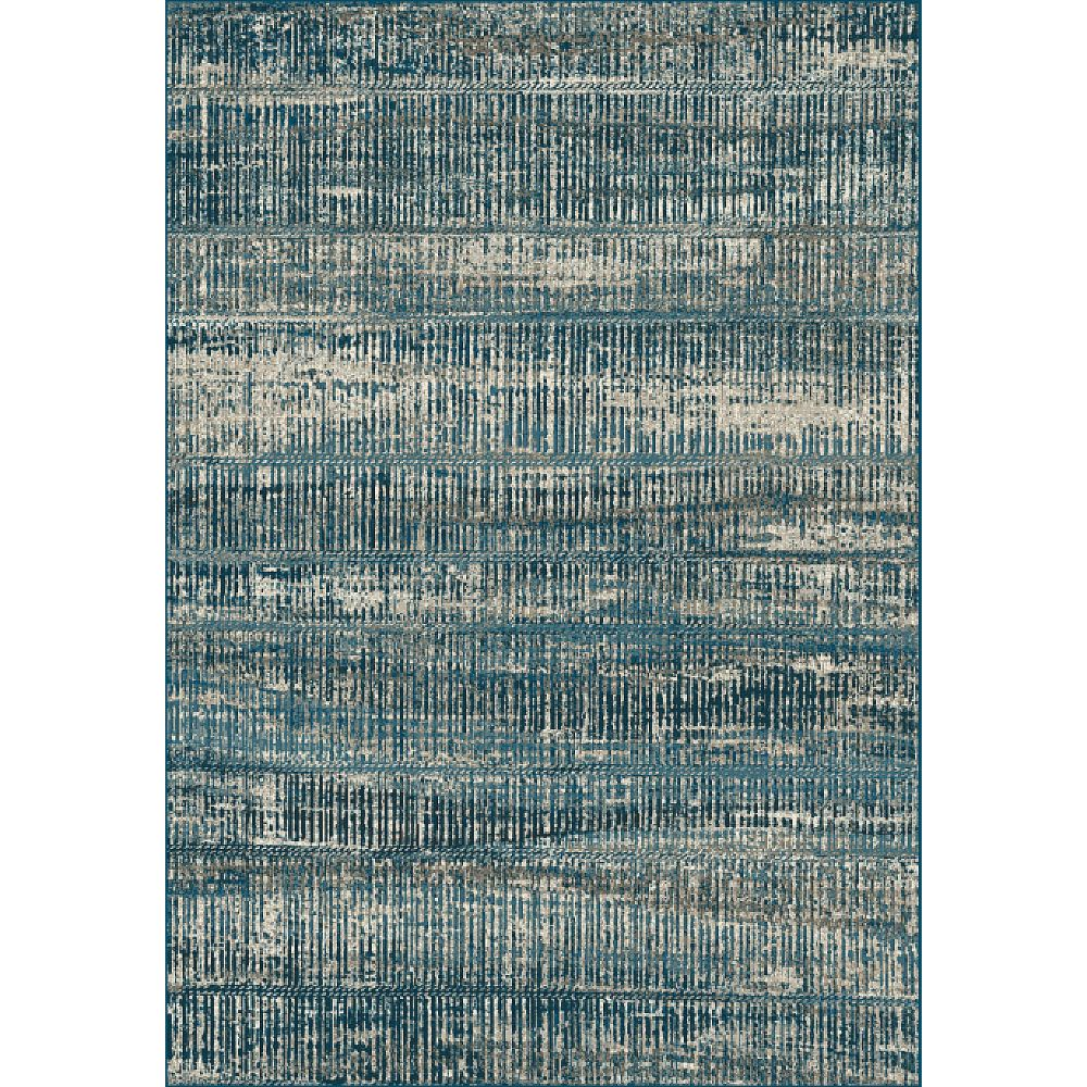 Dynamic Rugs 89586-2989 Regal 2 Ft. X 3 Ft. 5 In. Rectangle Rug in Blues