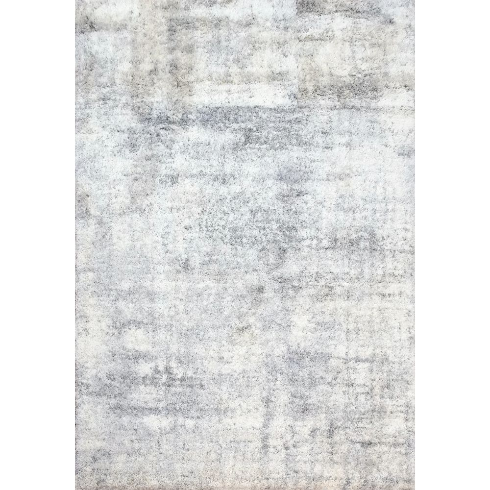 Dynamic Rugs 3540 Reverie 3 Ft. 11 In. X 5 Ft. 7 In. Rectangle Rug in Cream / Grey