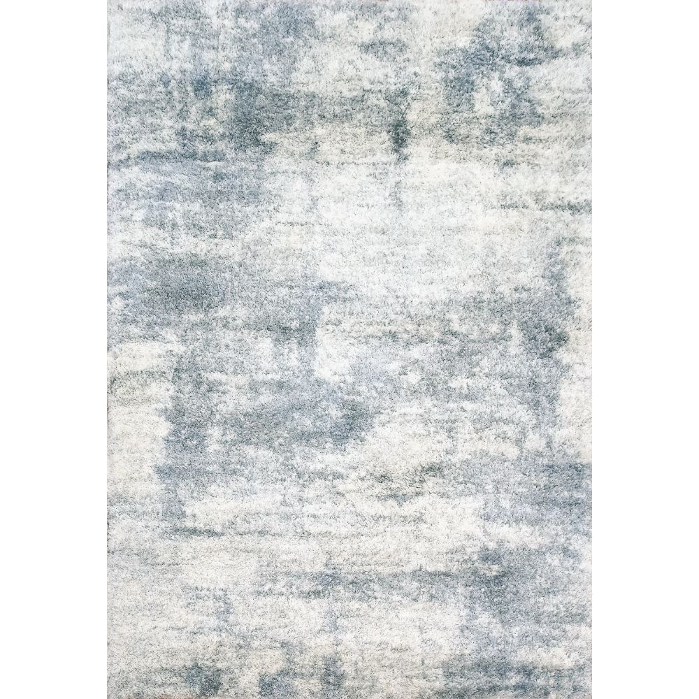 Dynamic Rugs 3541 Reverie 3 Ft. 11 In. X 5 Ft. 7 In. Rectangle Rug in Cream / Grey