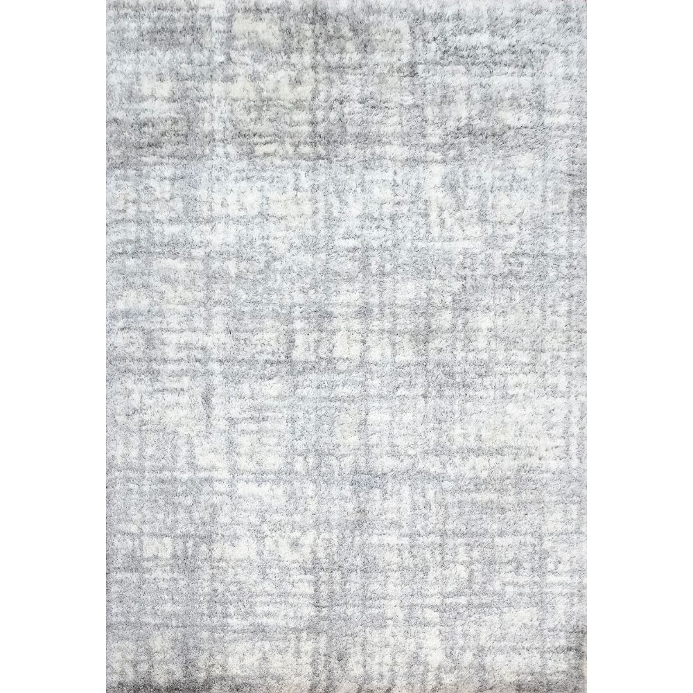 Dynamic Rugs 3542 Reverie 3 Ft. 11 In. X 5 Ft. 7 In. Rectangle Rug in Cream / Grey