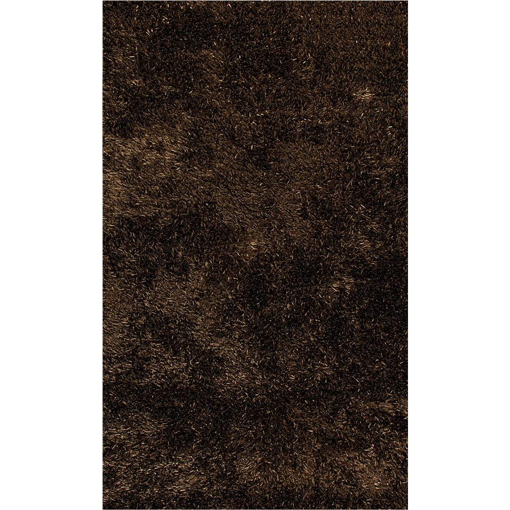 Dynamic Rugs 2600-190 Romance 3 Ft. X 5 Ft. Rectangle Rug in Beige/Black