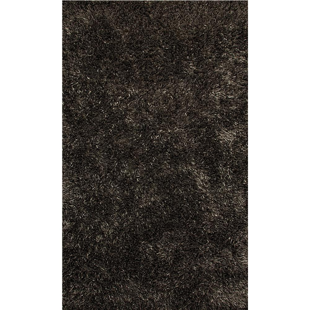 Dynamic Rugs 2600-909 Romance 3 Ft. X 5 Ft. Rectangle Rug in Steel