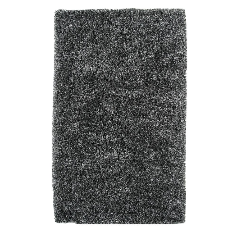 Dynamic Rugs 2500-820 Venetian 3 Ft. X 5 Ft. Rectangle Rug in Charcoal