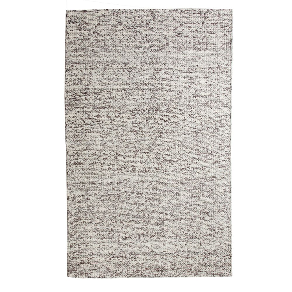 Dynamic Rugs  40804-900 Zest 2 Ft. X 4 Ft. Rectangle Rug in Charcoal/Grey