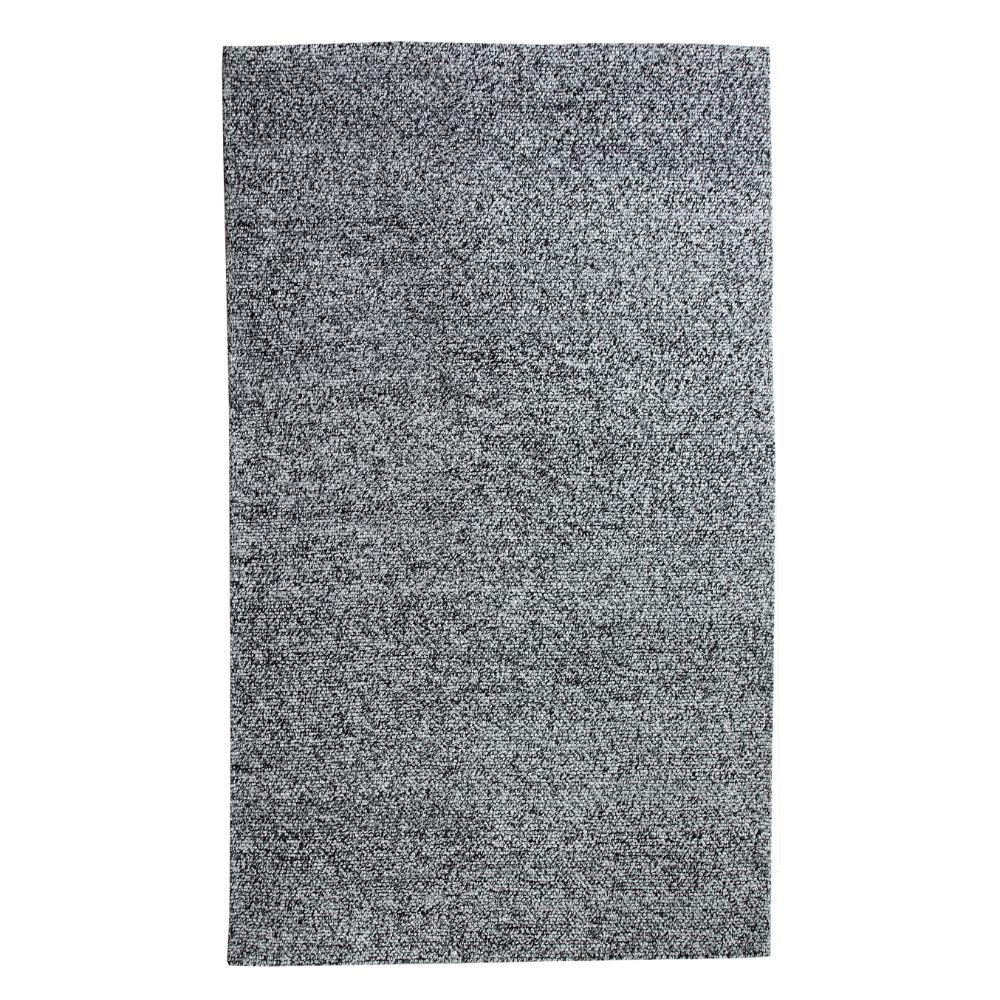 Dynamic Rugs  40805-190 Zest 2 Ft. X 4 Ft. Rectangle Rug in Grey/Ivory