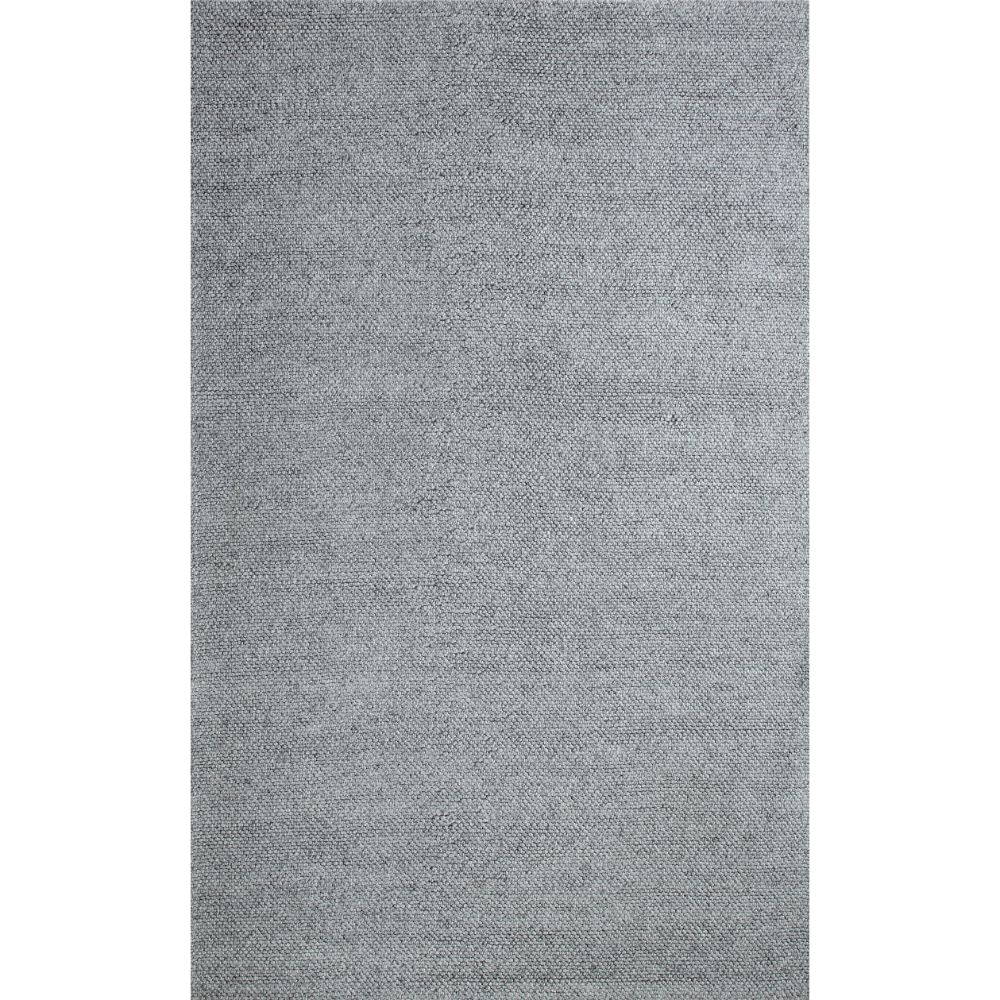 Dynamic Rugs  40805-910 Zest 2 Ft. X 4 Ft. Rectangle Rug in Ivory/Grey