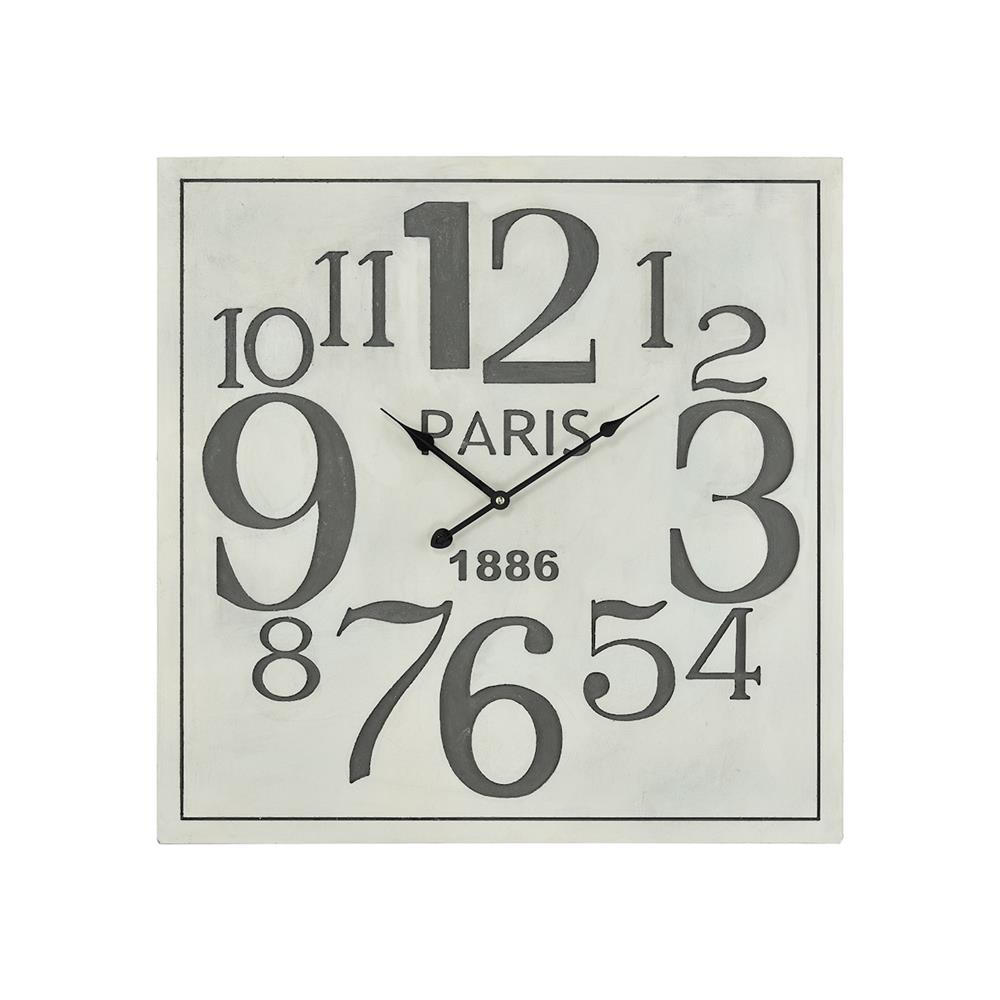 ELK Home 3205-006 Quai Voltaire Wall Clock