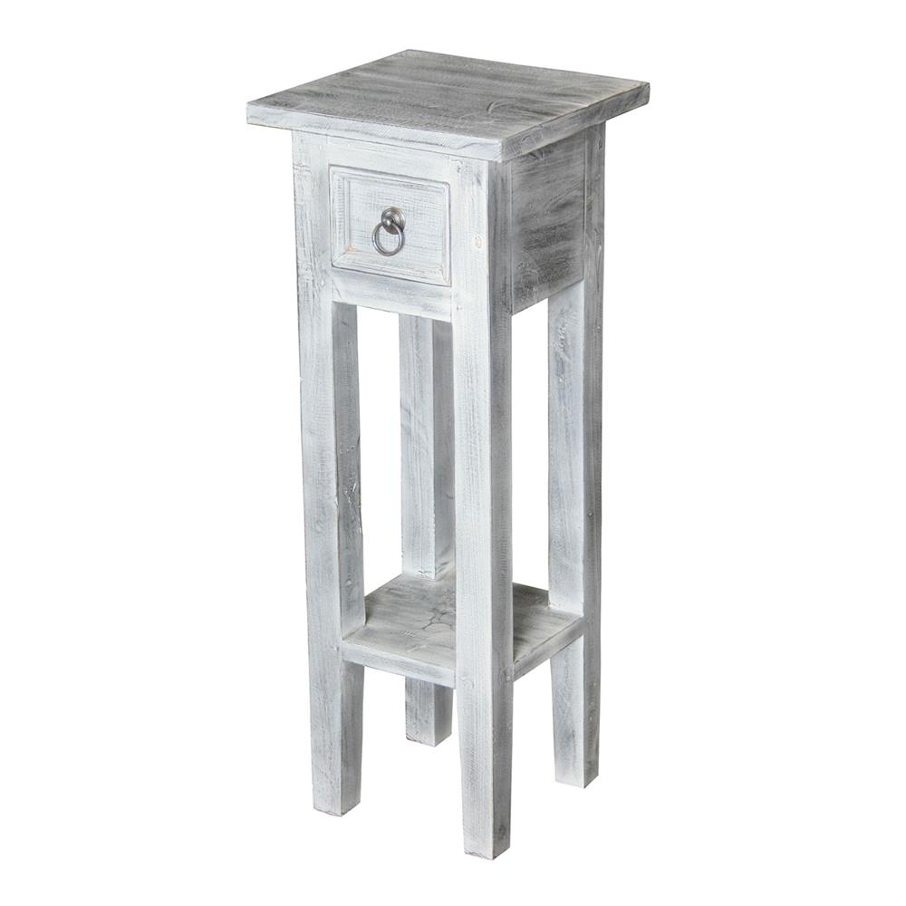 ELK Home 6500505 End Table In Natural