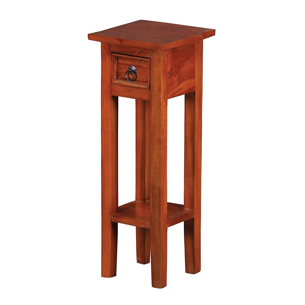 ELK Home 6500525 End Table In Espresso