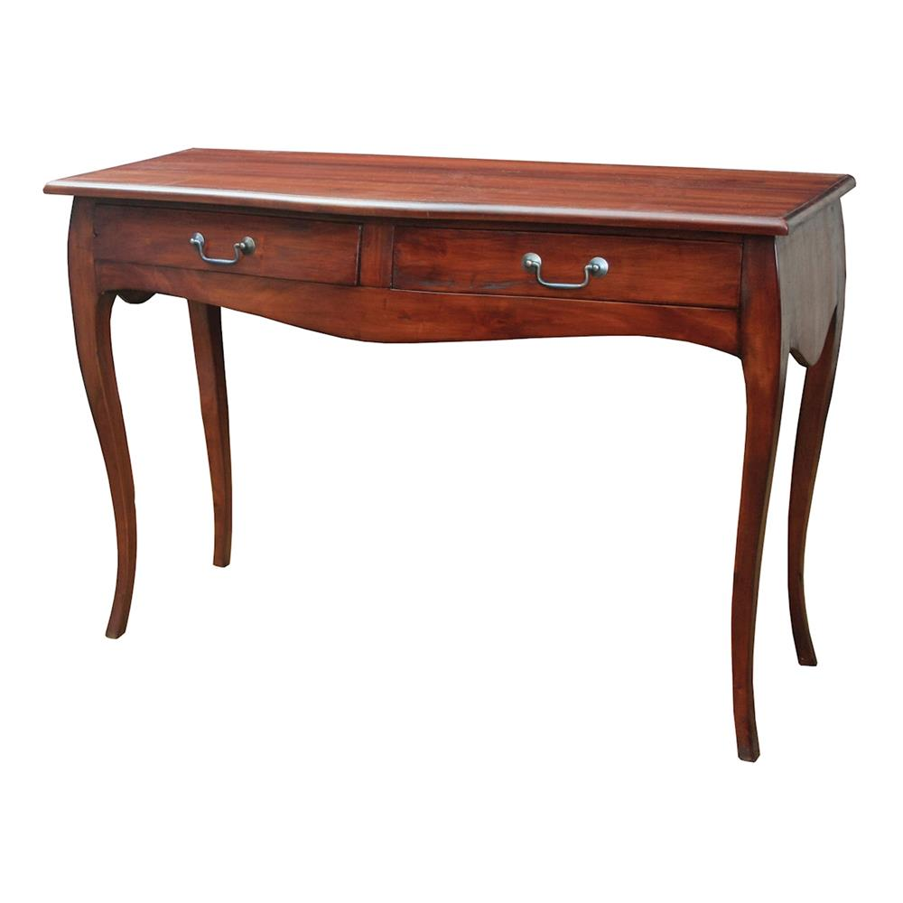 ELK Home 6500835 Writing Desk In Mahogany