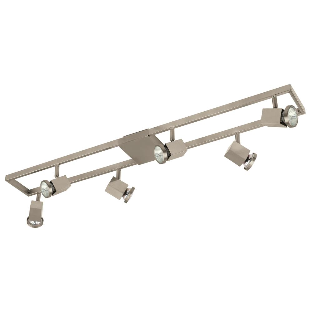 Eglo 93679A  Track Light in Matte Nickel