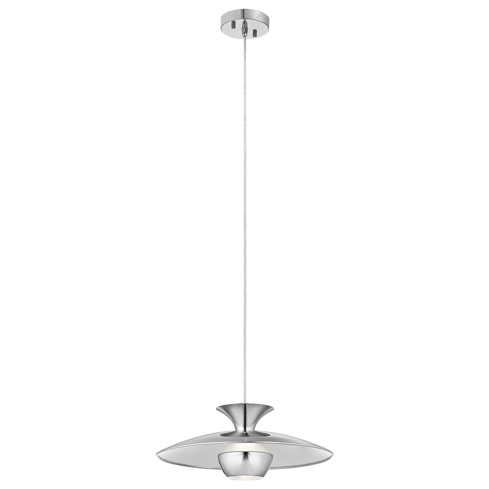 Elan 83855 LED 1-Light Pendant
