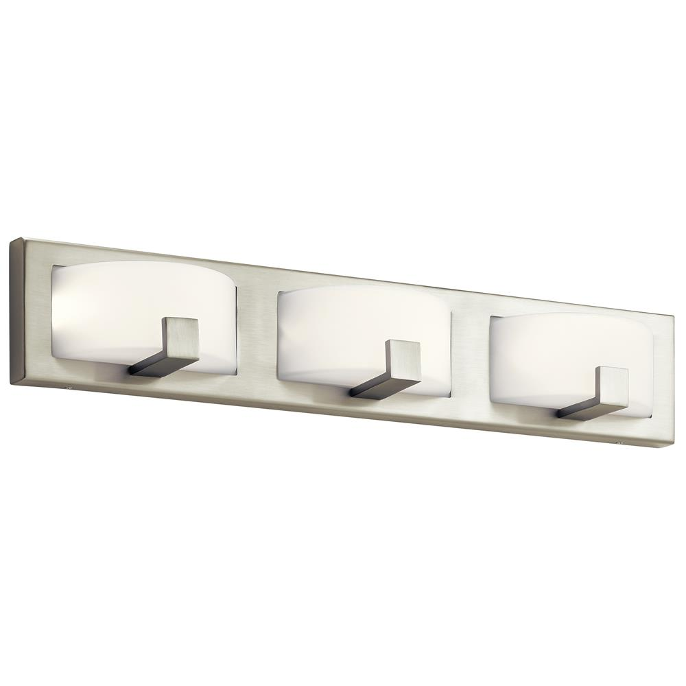 Elan 83892 Bethwin™ LED Vanity in Brushed Nickel