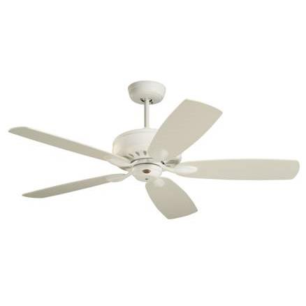 Emerson CF921SW Avant Eco Traditional  Ceiling fan in Satin White