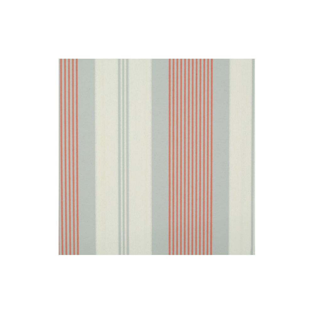 JF Fabrics 1542-42 Wallcovering Stripe Wallpaper