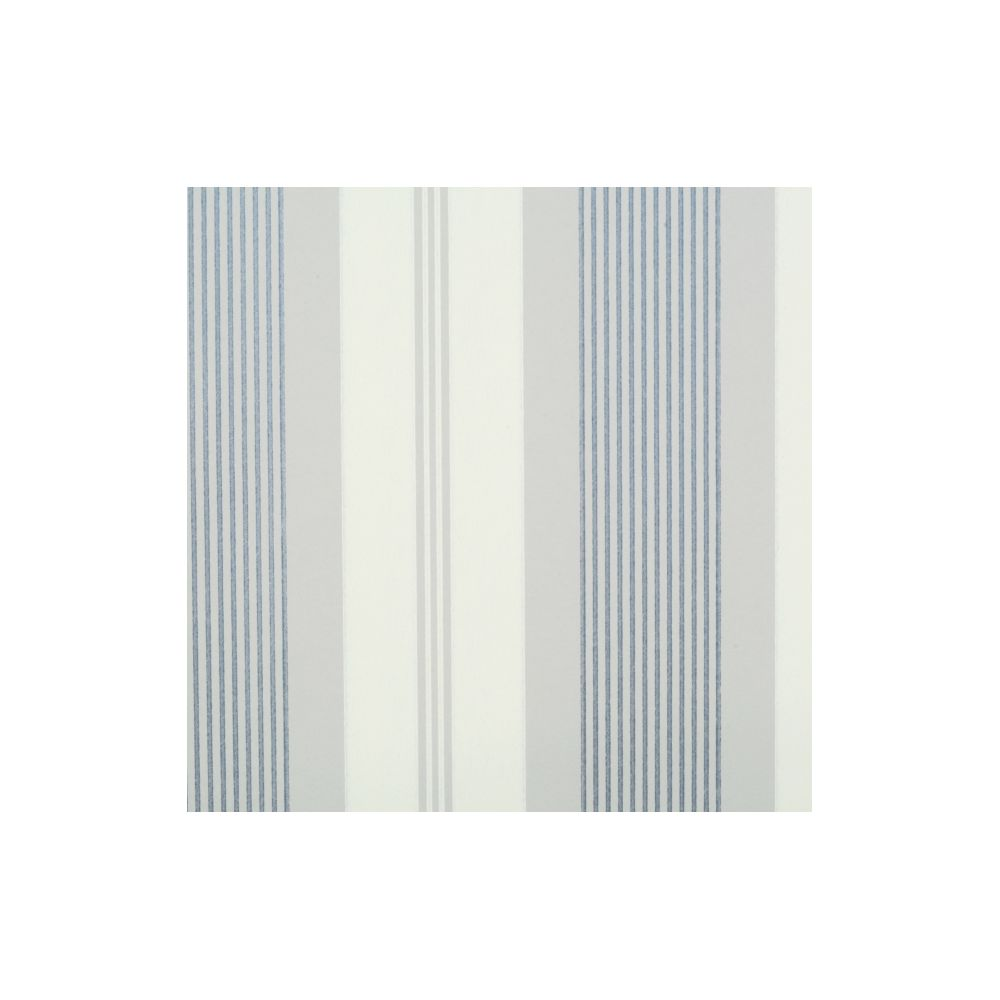 JF Fabrics 1542-62 Wallcovering Stripe Wallpaper
