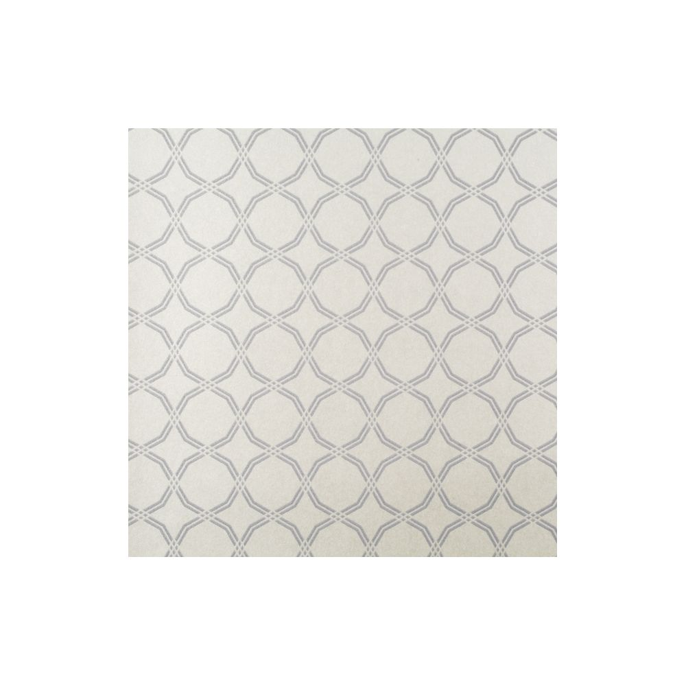 JF Fabrics 1544-63 Wallcovering Geometric Wallpaper