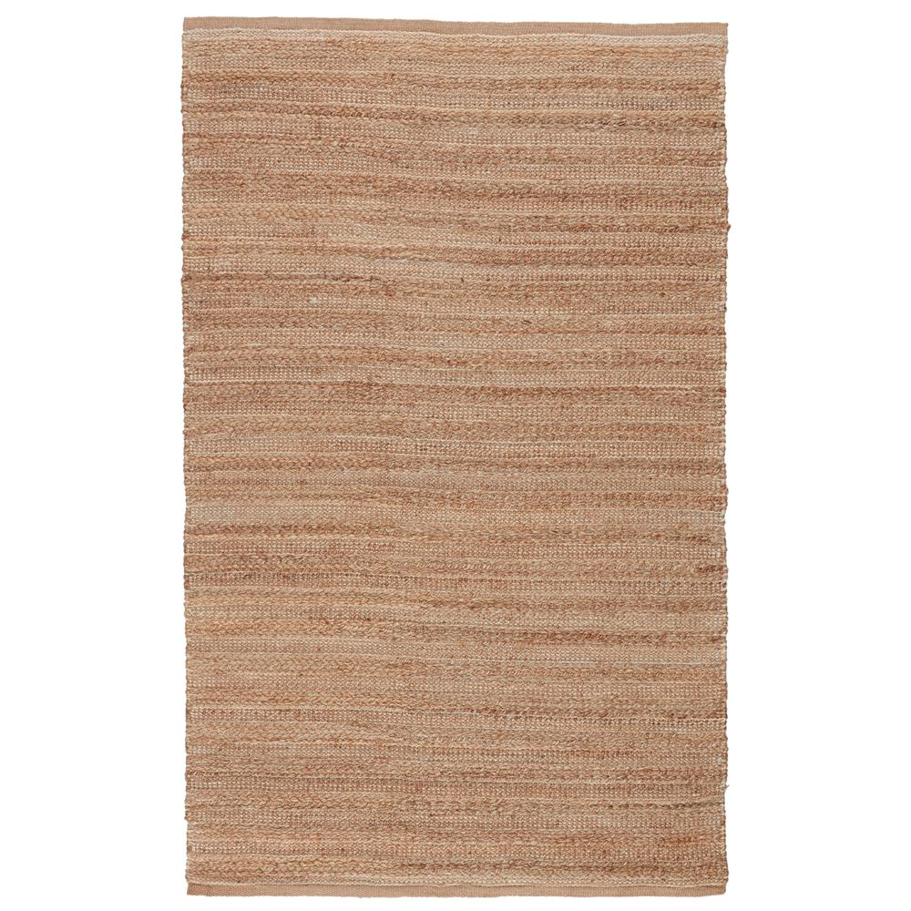 Jaipur Living HM01 Canterbury Natural Solid Tan/ White Area Rug (9