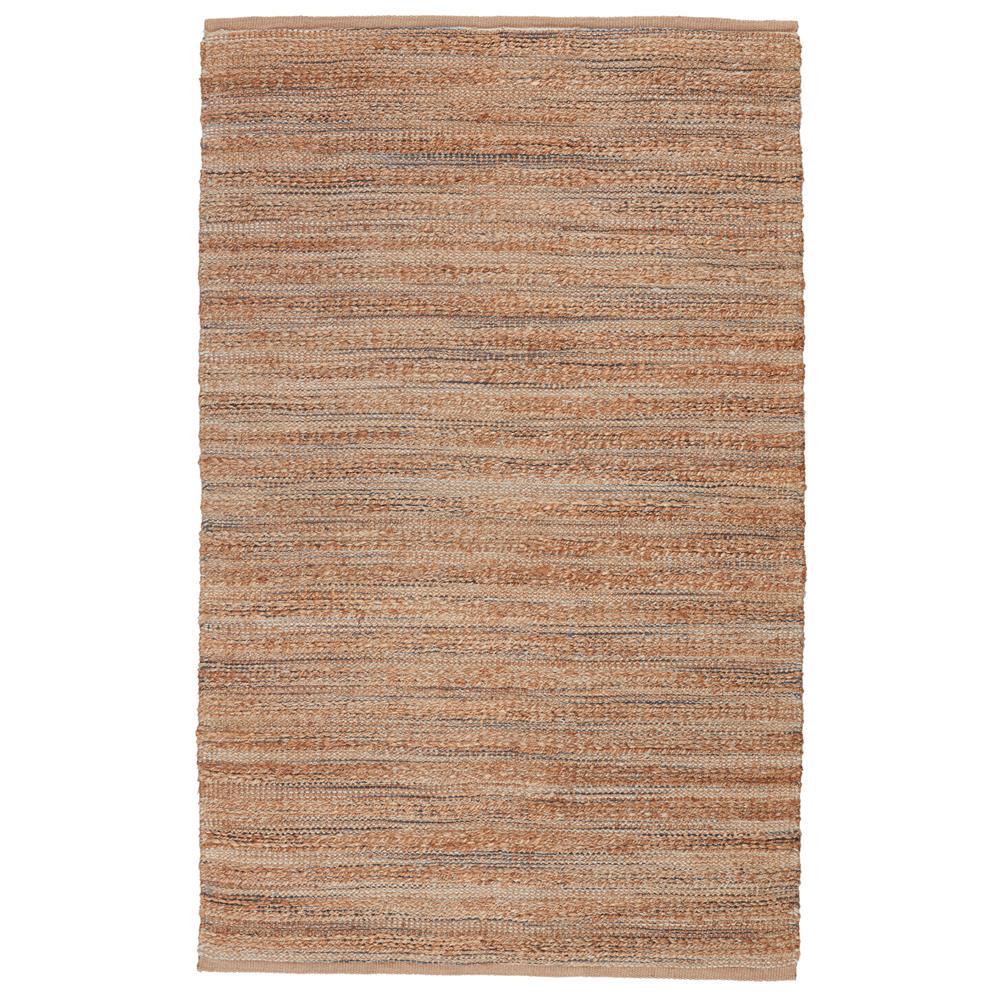 Jaipur Living HM02 Canterbury Natural Solid Beige/ Blue Area Rug (8